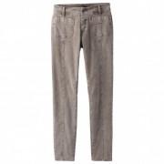 Prana - Women's Merrigan Pant - Jean taille 6, gris