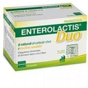 Sofar Spa Enterolactis Duo Polvere Orale 20 Bustine