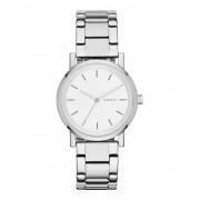 レディース DKNY SOHO 腕時計 ホワイト