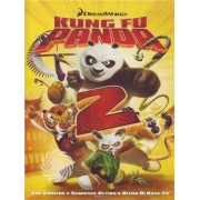 Video Delta Kung Fu Panda 2 - DVD
