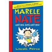 Marele Nate vol.2 Lovitura dupa lovitura - Lincoln Peirce
