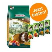 Cavia Nature + Versele-Laga Nature Sticks voor een Speciale Prijs - 10 kg