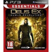 Joc consola Square Enix DEUS EX HUMAN REVOLUTION ESSENTIALS PS3