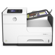 HP - PageWide 352dw A4 Wi-Fi Colour Ink Jet Printer