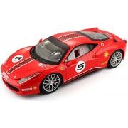 Bburago Ferrari 458 Challenge 1/24 Toy Car
