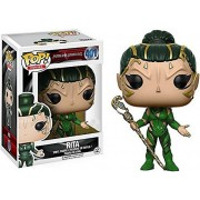 Funko Pop! Vinyl Power Rangers Rita Repulsa Exc