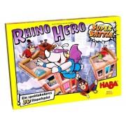 Joc Rhino Hero - Super Battle