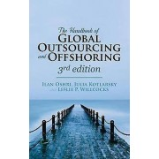 The Handbook of Global Outsourcing and Offshoring 3rd edition by Il...