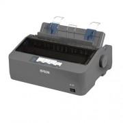 Matrični štampač EPSON LQ-350, 24-pin, 360 x 180 dpi, USB, LPT (1 original + 3 kopije)
