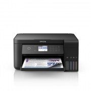Epson All-in-One tindikassett Printer L6160 Colour, Inkjet, padrun-free printing, A4