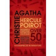 Hercule Poirot les histoires courtes complètes d'Agatha Christie