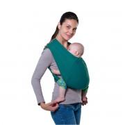 Amazonas Carry Baby Petrol - nosiljka