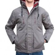 FOX Chaqueta Fox Ys Roosted Charcoal