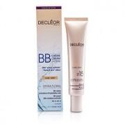 Decleor hydra floral multi-protection bb cream 24hr moisture activator 40 ml spf15 (chiaro)