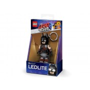 LGL-KE146 Breloc cu lanterna LEGO Movie 2 Batman