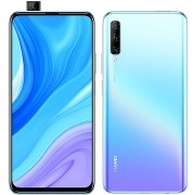 Huawei P Smart Pro fehér