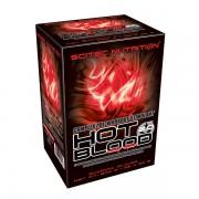 SCITEC NUTRITION - Hot Blood 2.0 25 x 20g