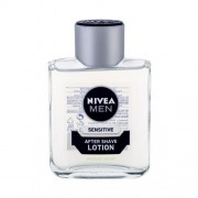 Nivea Men Sensitive афтършейв 100 ml за мъже
