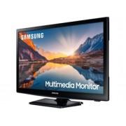 "Monitor VA, SAMSUNG 23.6"", S24R39M, LED, 8ms, 3000:1, HDMI, Speakers, FullHD (LS24R39MHAUXEN)"