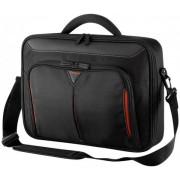 "Geanta Laptop Targus Clamshell Classic+ CN414EU 14.1"" (Neagra)"
