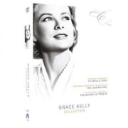 Grace Kelly Collection:To catch a tief/The Country Girl/The Bridges ar Toko-ri - Grace Kelly Collection:Sa prinzi un hot/O viata pe scena/Podurile din Tokko-ri (3DVD)