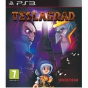 Teslagrad, за PS3