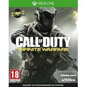 Activision Inc. Activision Call Of Duty : Infinite Warfare, Xbox One Básico Xbox One ENG,FRE vídeo Juego (Xbox One, Xbox One, FPS (Disparos en primera persona), Modo multijugador, M (Maduro), Medios físicos)