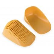 Sanico Talloniera Tuli's gialla ideale per tutti i tipi di scarpa