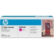 Toner HP Q3963A, Magenta