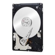 """Western Digital WD Black Performance Hard Drive WD5000LPLX - Disco rígido - 500 GB - interna - 2.5"""" - SATA 6Gb/s - 7200 rpm - buffer: 32 MB"""