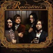Raconteurs - Broken Boy Soldiers (0634904019624) (1 CD)