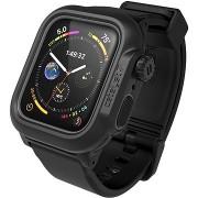 Catalyst Waterproof case Black Apple Watch 4 44mm