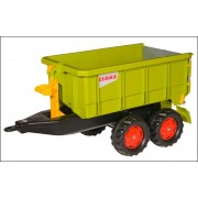 Rolly Toys 125166 Rollycontainer Claas