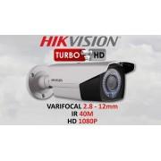HikVision DS-2CE16D0T-VFIR3F 1080p 2.8-12mm