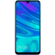 "Telefon Mobil Huawei P Smart (2019), Procesor HiSilicon Kirin 710, Octa Core 2.2GHz/ 1.7GHz, IPS LCD Capacitive touchscreen 6.21"", 3GB RAM, 64GB Flash, Camera Duala 13MP + 2MP, 4G, WI-FI, Dual Sim, Android (Sapphire Blue)"