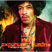 The Jimi Hendrix Experience Experience Hendrix: The Best Of (CD)