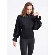 Wolford Night Wing Pullover - 7005 - L