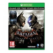 Batman Arkham Knight Game of the Year Edition Xbox One