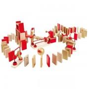 Hape Chute de Dominos Hape 'Dynamo Domino' - Jouets en bois