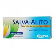 Giuliani Linea Digestione Sana Salva-Alito 30 Compresse Rinfrescanti Classiche