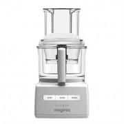 Robot multifonctions familial Magimix CS 4200 XL blanc