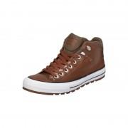 Converse High Top Sneaker ´CTAS Street Boot Hi´ aus Textil