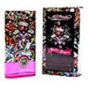 Christian Audigier Ed Hardy Hearts and Daggers Eau De Parfum Spray for Women 1.7 Ounce