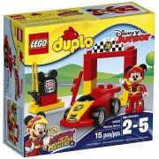 Juego Mickey Racer Lego Duplo