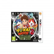 Yo-Kai Watch 2 Bony Spirits para Nintendo 3DS