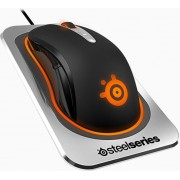 Miš SteelSeries Sensei wireless, laserski, 8200cpi, bežični, crni
