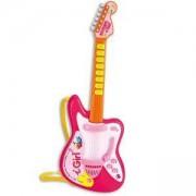 Детски електронна рок китара - Тренди, Bontempi, 191264