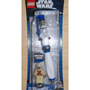Lego Star Wars Stormtrooper Tusken Raider Minifigure Ball Point Pen