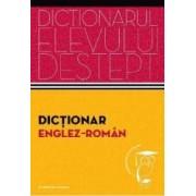 Dictionarul elevului destept Dictionar englez-roman - Irina Panovf