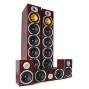 Beng V9B Sistema altavoces home cinema 5 canales, 1240W máx (V9B-MA)
